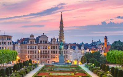 Belgium: Reduced VAT on Electronic Publications