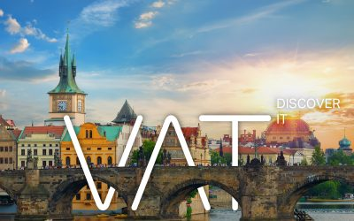 Czech Republic Allows Electronic VAT Submissions