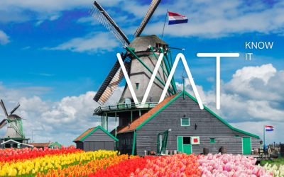 Dutch Tax Authority System Can't Handle VAT Rate Cuts