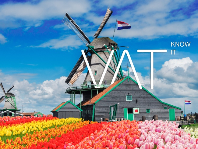 Dutch VAT Rates