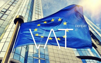 The Strangest 13th Directive VAT Deadline in History