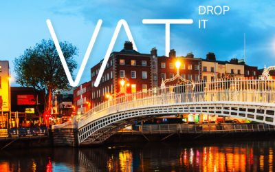 Ireland Cuts VAT Rate by 2% to Lower Costs for Consumers