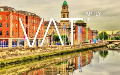 How to Apply Ireland's Recent VAT Changes
