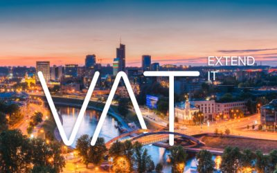 Lithuania Extends 13th Directive VAT Deadline