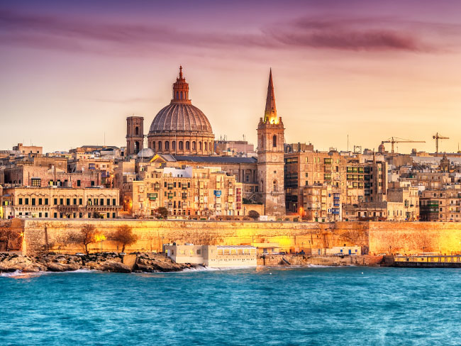 Malta Proposes Suspension of VAT on Accommodation