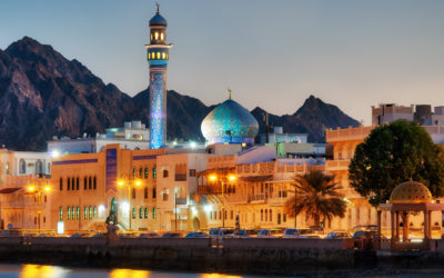 Oman Introducing 5% VAT in 2021