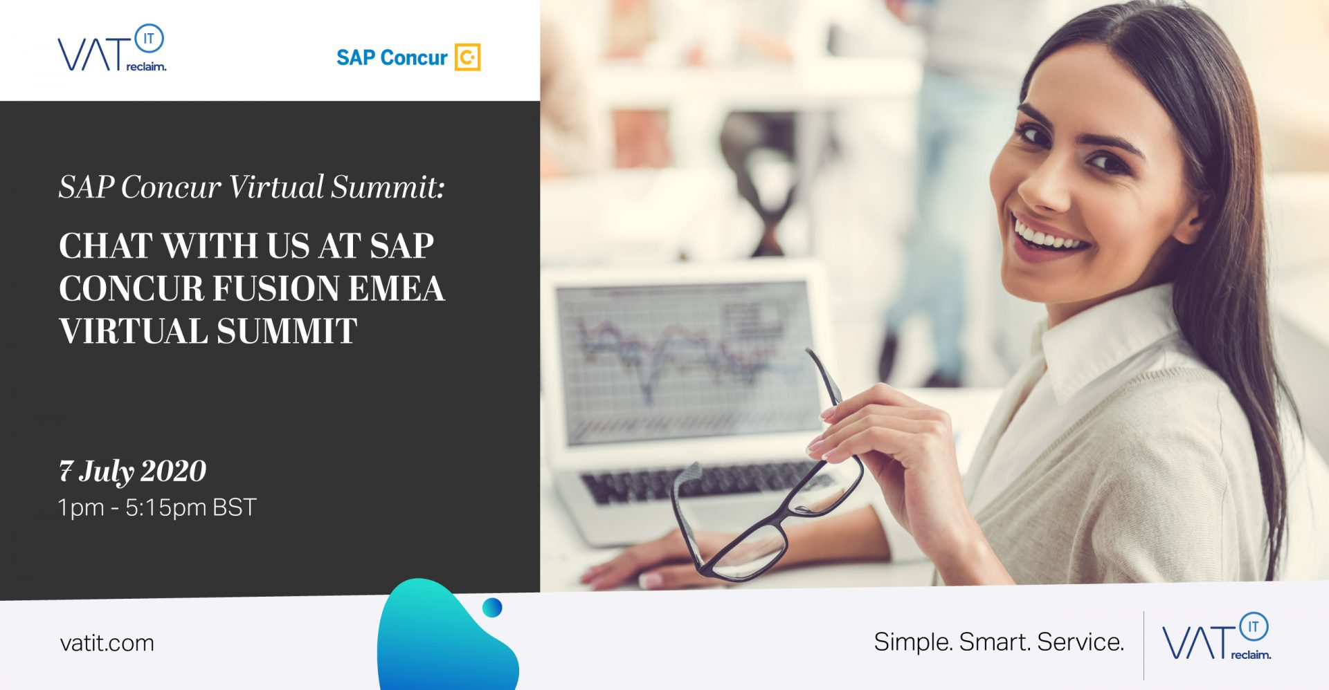 SAP Concur Fusion Virtual Summit