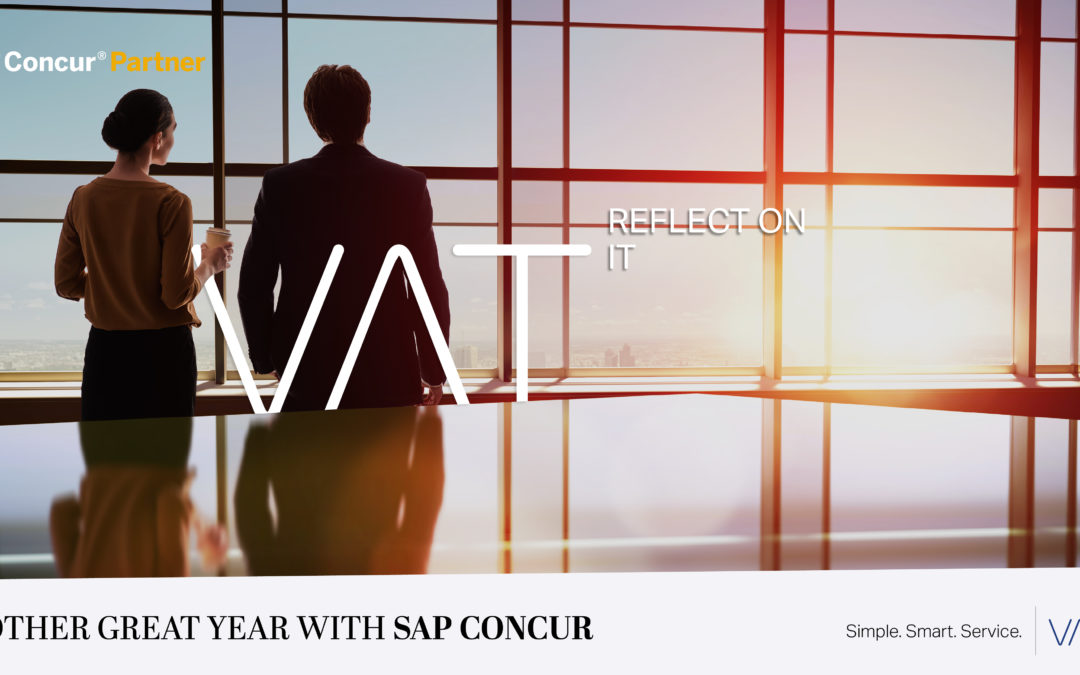 Closing Out the Decade with SAP Concur
