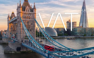 UK Slashes Hospitality VAT Rates to 5%