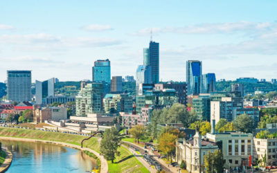 Lithuania: Reverse-charge Mechanism on Electronics