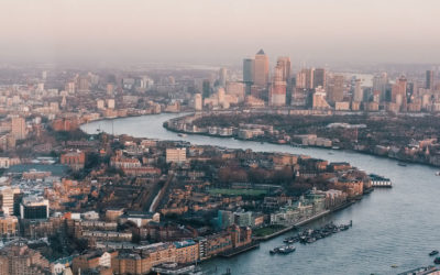 UK: Domestic Reverse Charge for Construction Services
