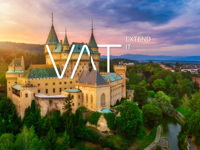 Slovakia Cross-border VAT submission extension