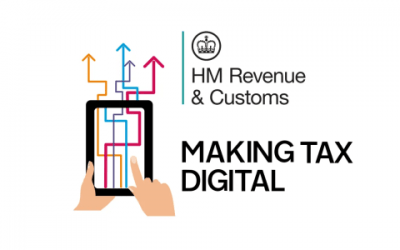 Making Tax Digital – MTD